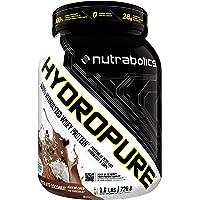 Nutrabolics Hydropure Chocolate-coconut 1.6lb 726 Gram