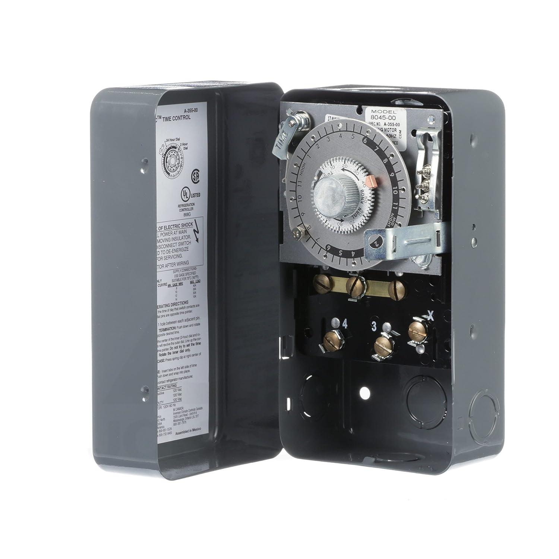 amazoncom paragon commercial defrost timer 8045 00 appliances