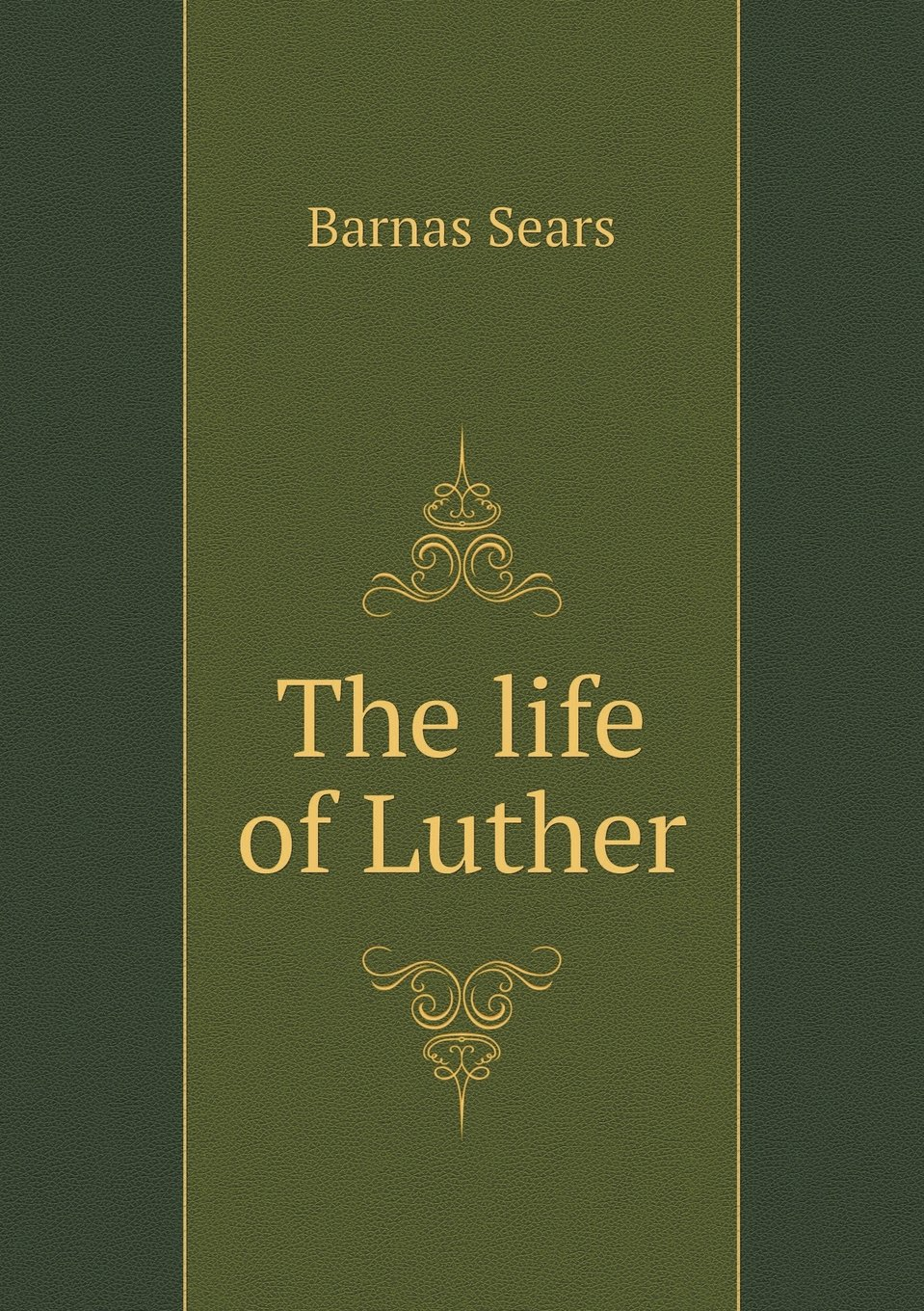 The life of Luther ebook