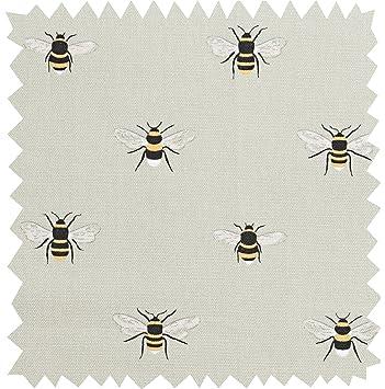 Sophie Allport Wachstuch Meterware – Bienen Design: Amazon.de: Küche ...
