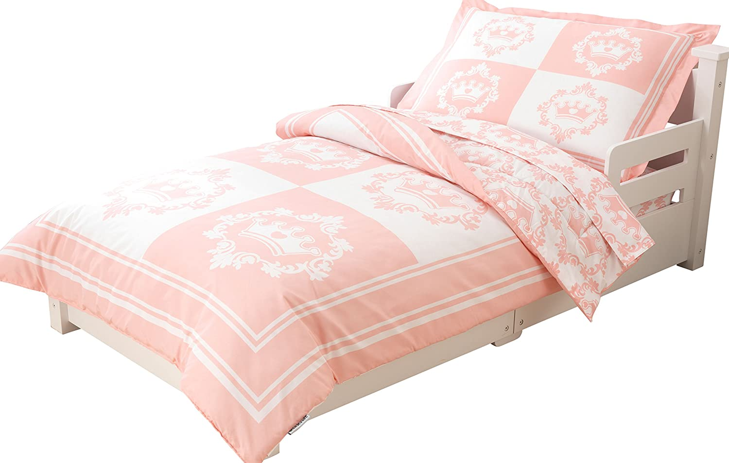 KidKraft Toddler Princess Bedding Beads