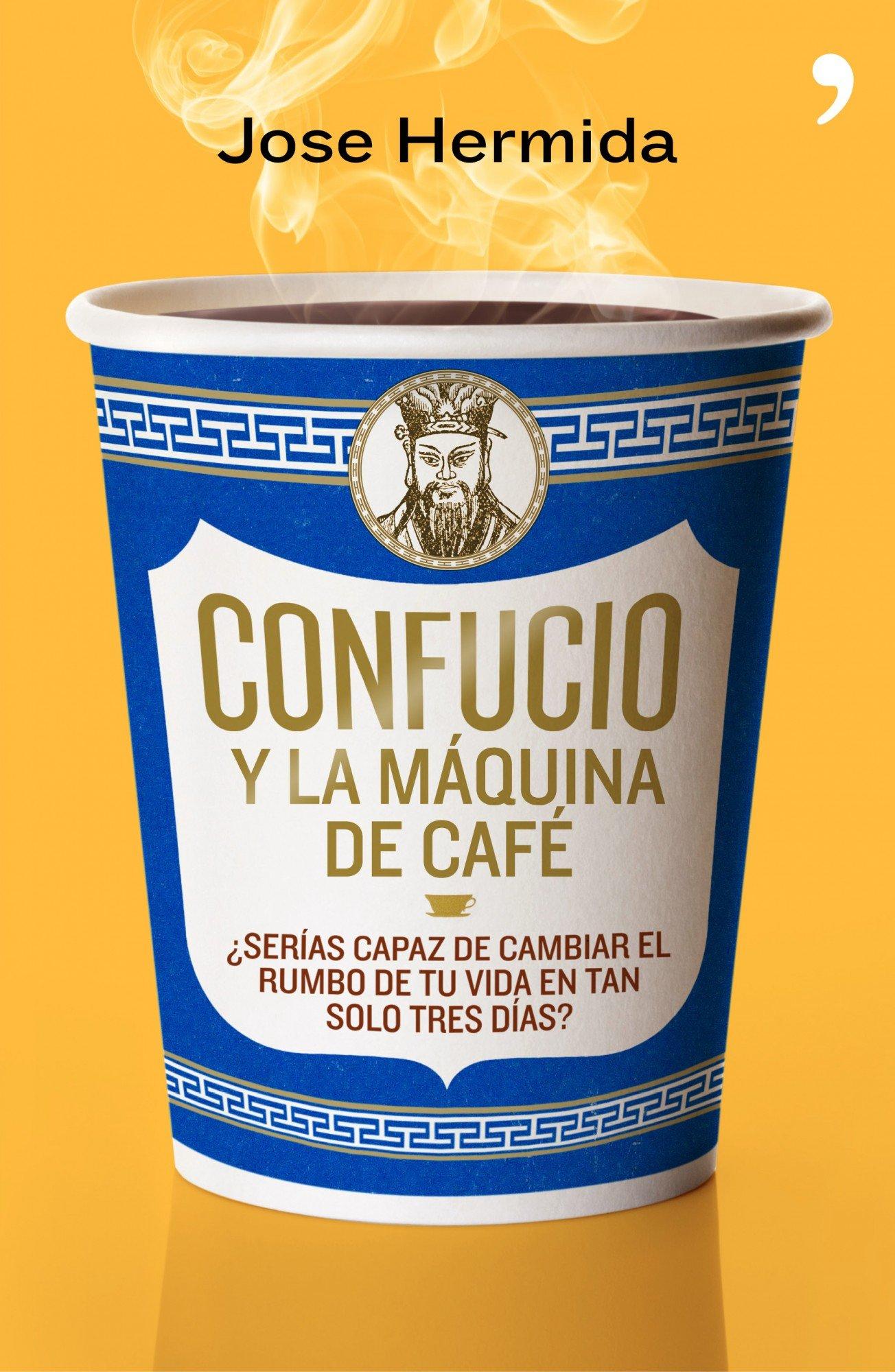 Confucio y la máquina de café (Spanish) Paperback – February 2, 2012