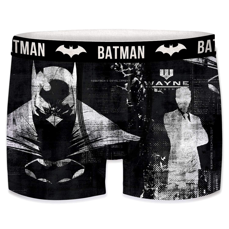 FREEGUN Boxers Marca Colecci/ón Batman