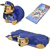 Spin Master Nickelodeon Paw Patrol Slumber Sleeping Bag Roll Up Set