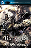 Batman: Arkham Unhinged #23