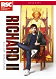 William Shakespeare - Riccardo II