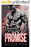 Fury's Promise: A Motorcycle Club Romance (The Devil's Kin MC) (The Outlaw's Oath Book 2)