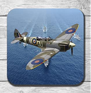 Coaster Royal Air Force FIGHTER COMMAND