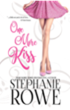One More Kiss (A Too Many Men Romantic Comedy / Chick Lit Novel)