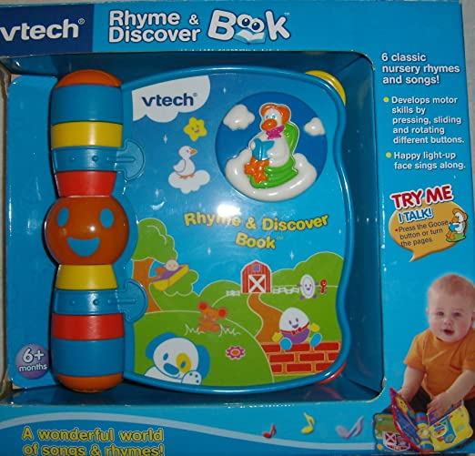 20 Best Vtech Book For A One Year Old Reviewed By Our Experts 3