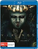 VIKINGS SEASON 5 PT. 2 (Blu-ray)