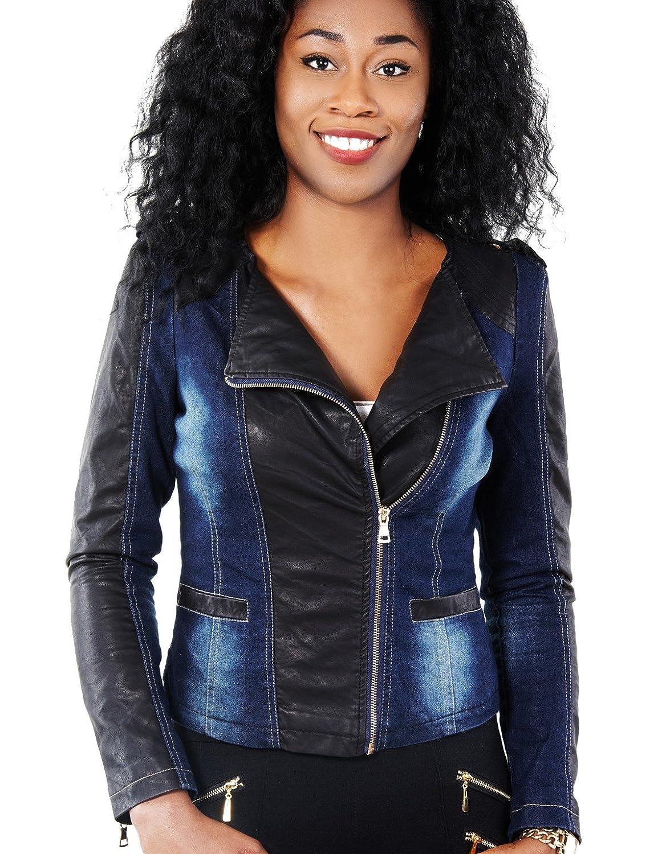 veste cuir femme xl les vestes la mode sont populaires partout dans le monde. Black Bedroom Furniture Sets. Home Design Ideas