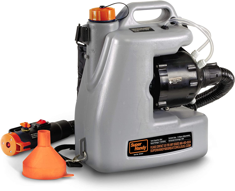 SuperHandy 0-50μm/Mm Fogger Machine $121.00 Coupon