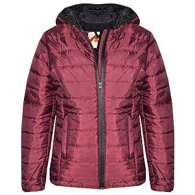 dbea55bb047c Amazon.com  A2Z 4 Kids® Boys Jacket Kids Designer s Foam Padded ...
