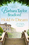 Hold the Dream (Emma Harte Series Book 2) (English Edition)