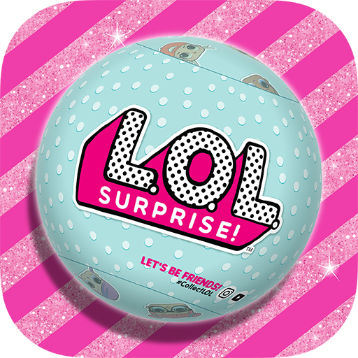 L.O.L. Surprise Ball Pop: Amazon.es: Appstore para Android