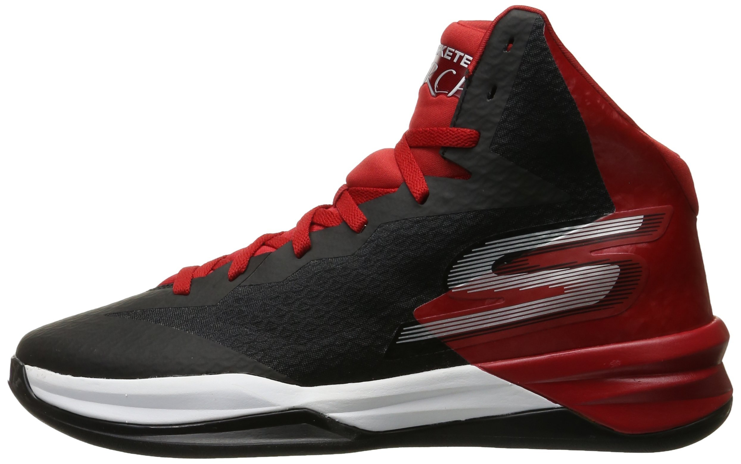pasta Interesar articulo  Skechers Performance Men's Go Torch Basketball Shoe- Buy Online in Cambodia  at cambodia.desertcart.com. ProductId : 39976769.