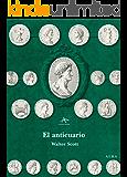 El anticuario (Clásica Maior)