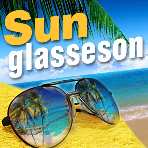 Pick Sunglasses - Turn Sunglasses Around