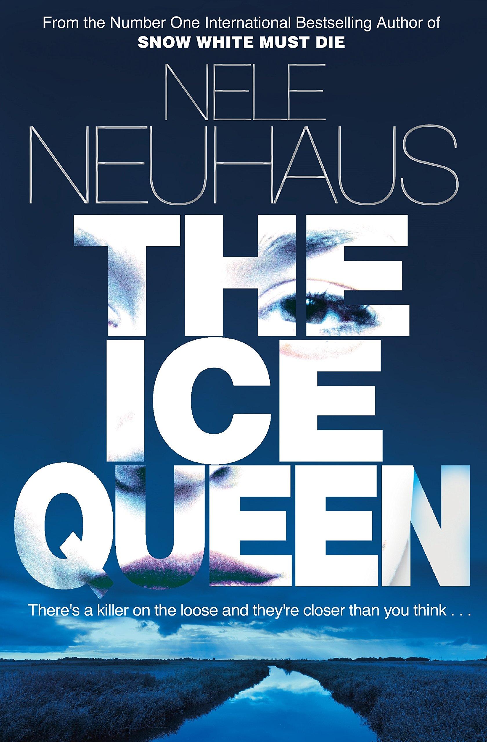 Download The Ice Queen (Bodenstein & Kirchoff Series) ebook
