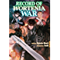Record of Wortenia War: Volume 3 (English Edition)