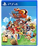 One Piece Unlimited World Red Deluxe Edition (PS4)