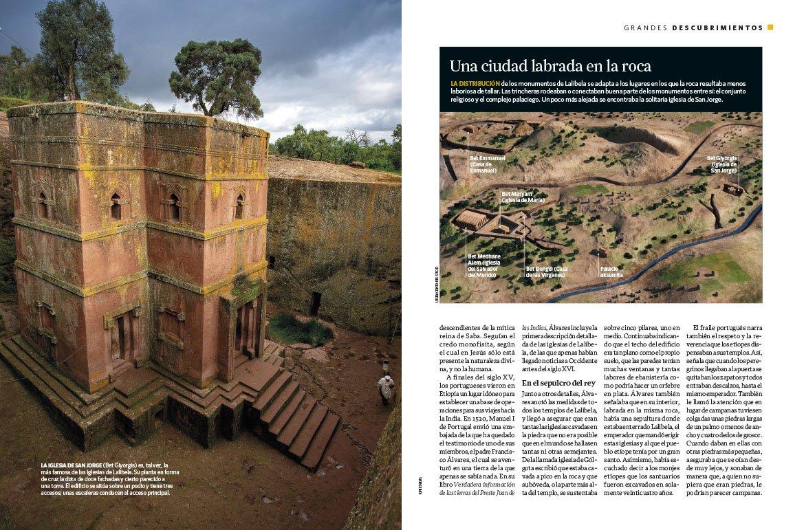 Historia National Geographic . Nro. 174 Junio 2018: Amazon.es: National Geographic: Libros