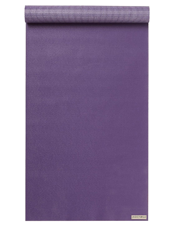 Jade Yoga Voyager - Alfombrilla de yoga 1,6 mm, morado ...