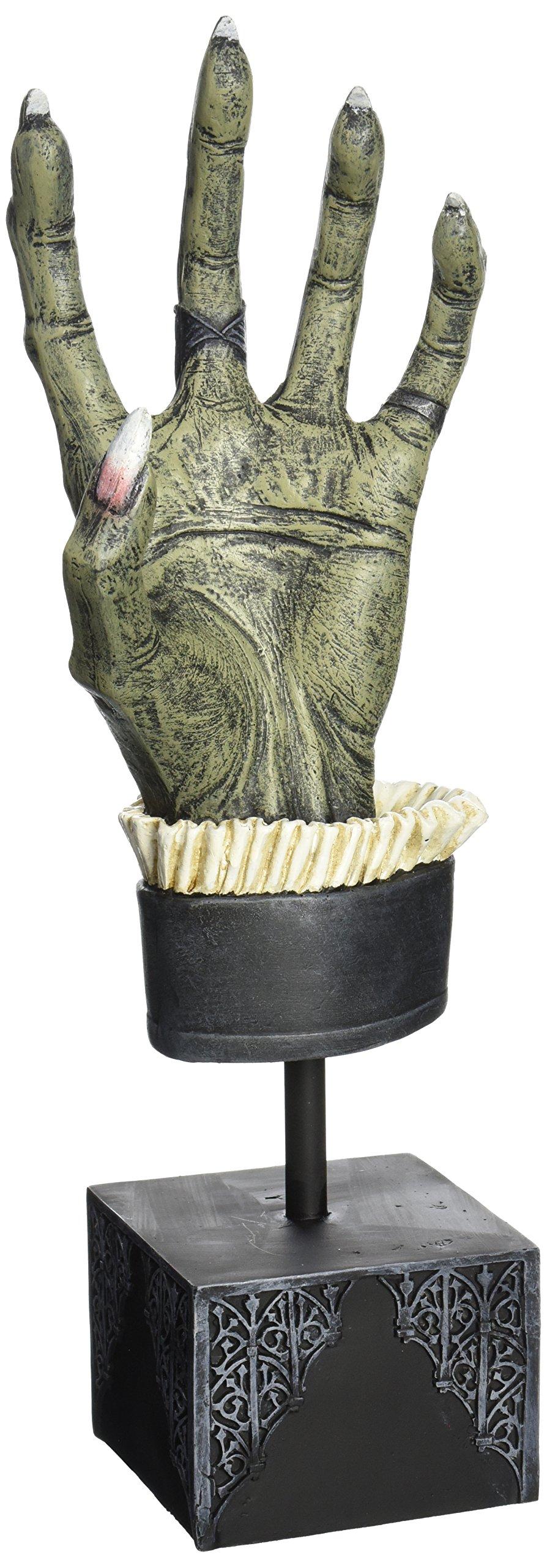 Design Toscano The Vampire Hand Of Dracula Statue
