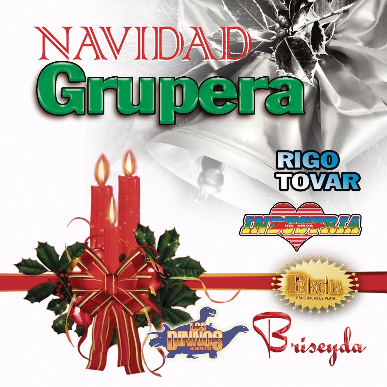 Navidad Overseas parallel import regular item Grupera In a popularity