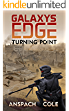 Turning Point (Galaxy's Edge Book 7) (English Edition)