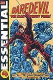 Essential Daredevil Volume 4 TPB
