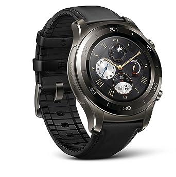 Review Huawei Watch 2 Classic