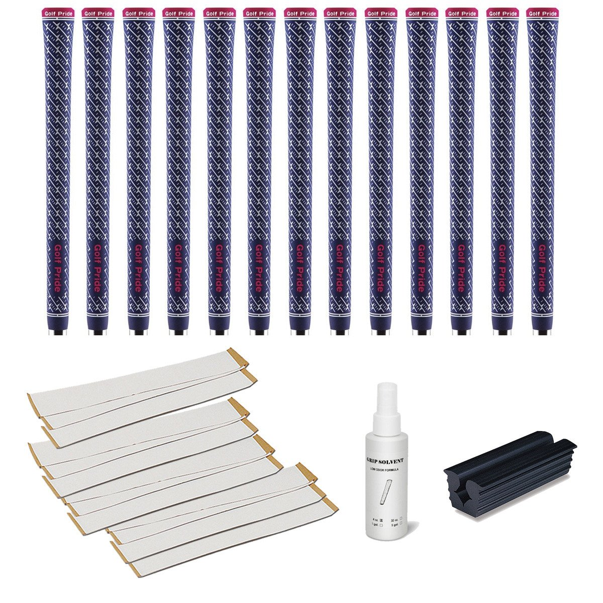 Golf Pride Patriot Z Grip Kit (13-Piece)