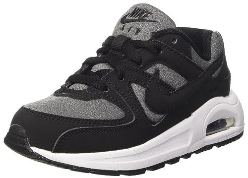 release date 3b6bb 7cb88 Nike - Air Max Command Flex PS - 844347001 - Color  Black-Grey - Size  13.5   Amazon.ca  Shoes   Handbags