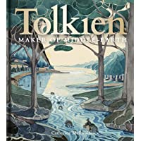 Tolkien. Maker Of Middle-Earth