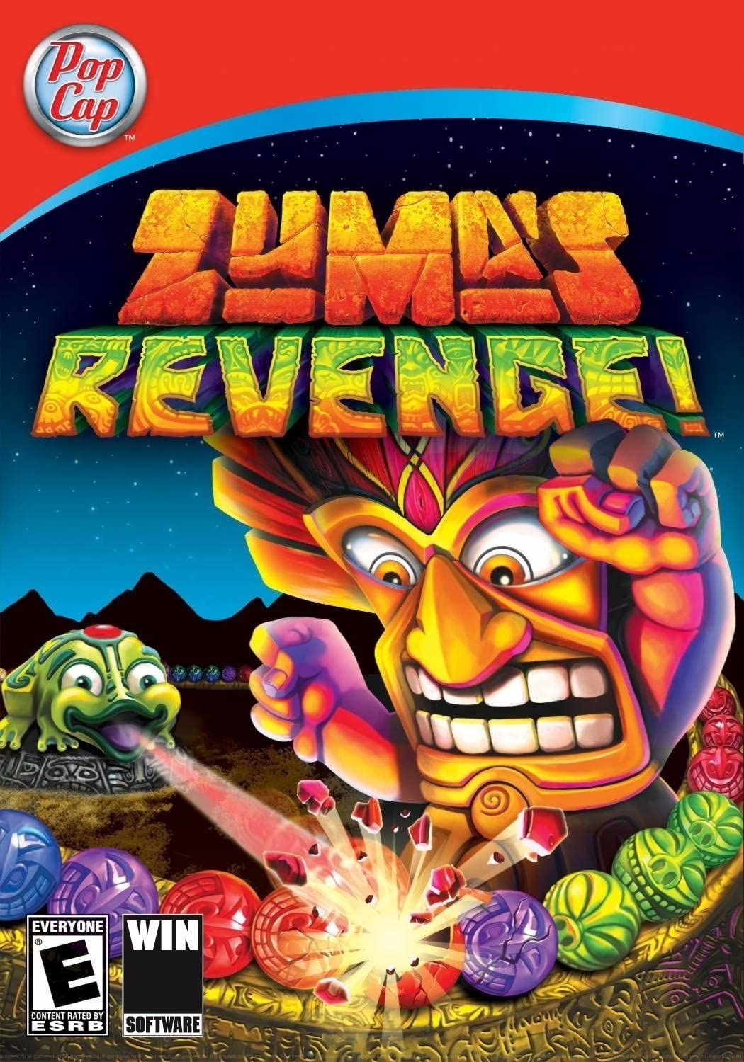 Amazon.com: Zumas Revenge [Online Game Code]: Video Games