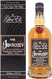 The Glen Els THE JOURNEY Edition mit Geschenkverpackung 2018 Whisky (1 x 0.7 l)