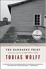 The Barracks Thief Kindle Edition