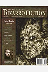 The Magazine of Bizarro Fiction (Issue Eight) Paperback
