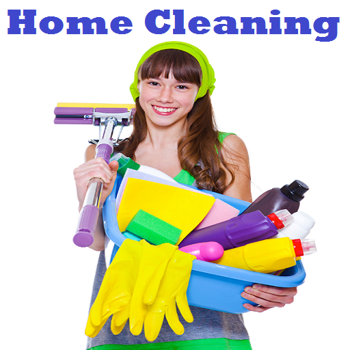 home cleaning appstore for android. Black Bedroom Furniture Sets. Home Design Ideas