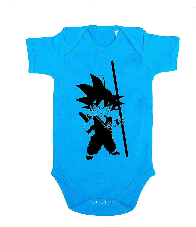 Gutscheincode f02c0 44a38 Spezielle Anlässe & Arbeitskleidung Fun-Bekleidung Son Goku ...