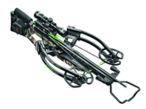 Horton Innovations Storm RDX Crossbow Review