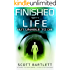 Finished with Life but Unable to Die Omnibus Edition