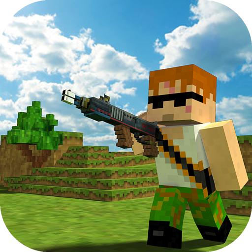 Pixel Shoot War ()