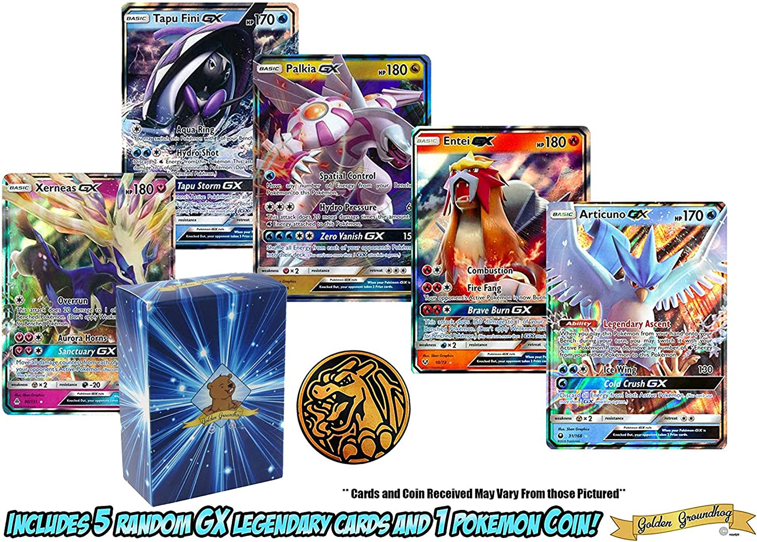 Pick from list Pokemon Trading Card Game TCG Genuine Pokemon Coin Selection