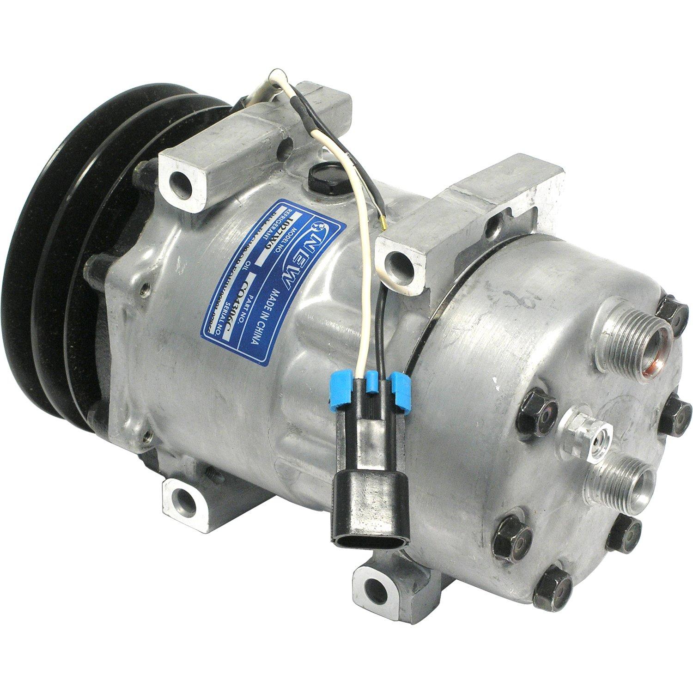 Universal Air Conditioner CO 4306C A/C Compressor
