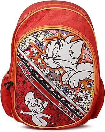 صن سي حقيبة مدرسية للجنسين , متعدد الالوان , S-7420THE