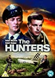 The Hunters [DVD] [1958]