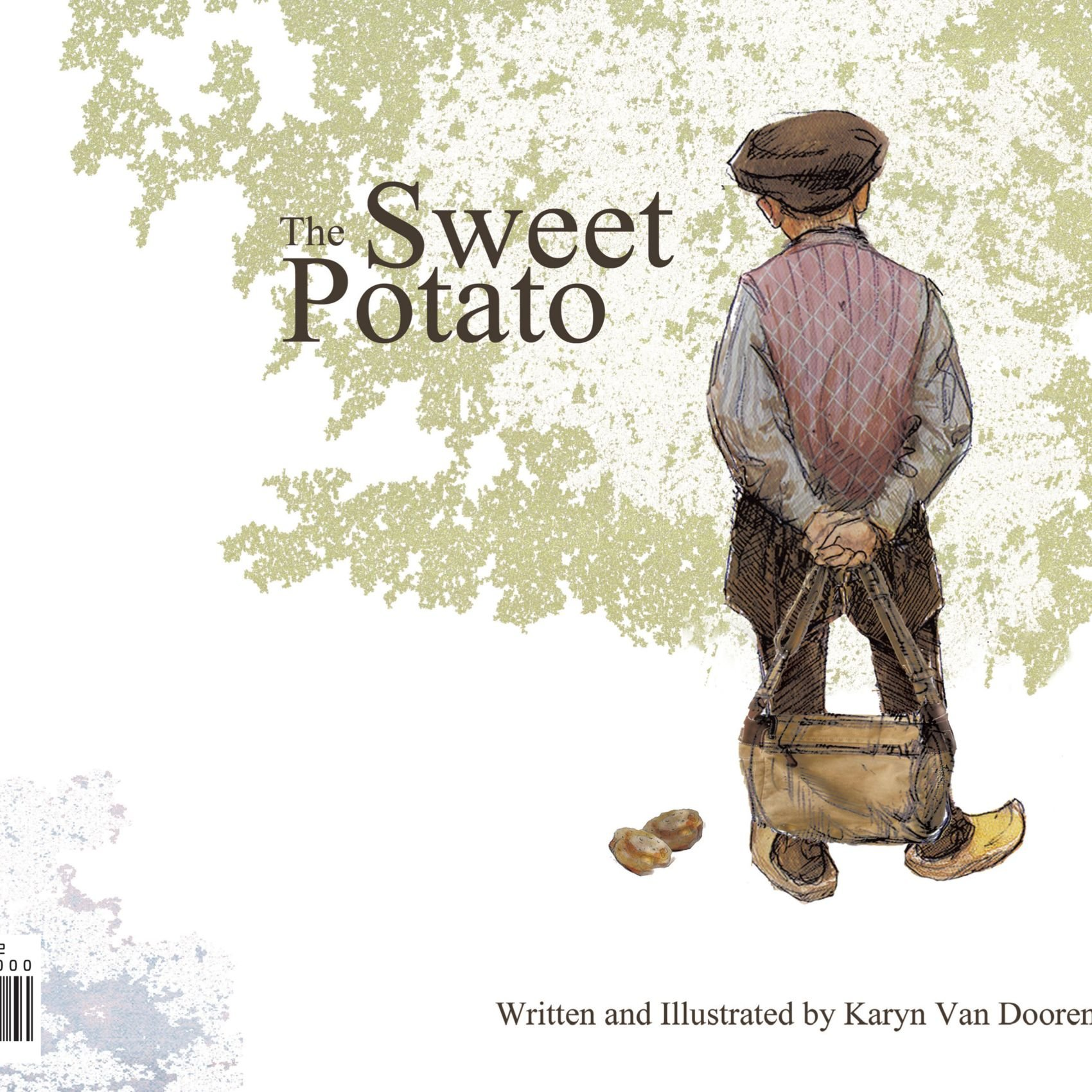The Sweet Potato pdf epub